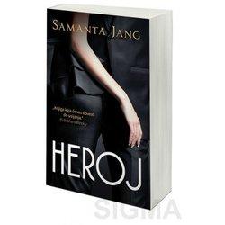 Heroj - Samanta Jang