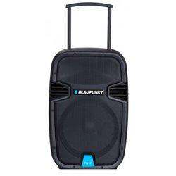 BLAUPUNKT karaoke zvočnik PA 12