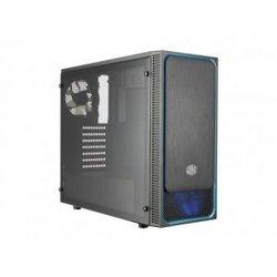 BC GROUP GAMER PREDATOR AMD RYZEN 5 1600X, 8GB, 240GB SSD, 1TB, GTX1050Ti, DVD-RW