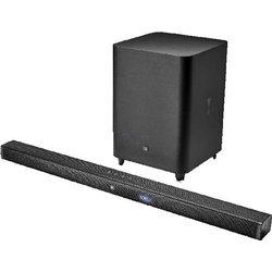 JBL soundbar BAR 3.1, črn