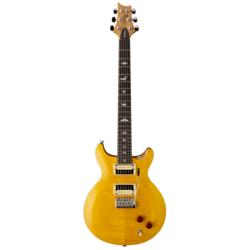 PRS SE Santana Yellow Električna gitara