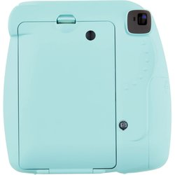 FujiFilm polaroidni analogni fotoaparat Instax Mini 9, svijetlo plavi