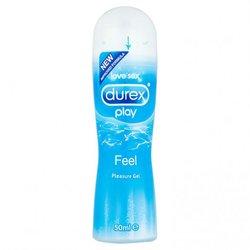 Durex Feel Lubrikant