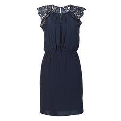Vero Moda  Kratke haljine VMNADENKA  Blue