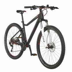 KTM Muški brdski bicikl Crna 19 Peak Air 29