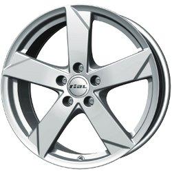 RIAL ALU platišče A16 5x112 et42 6.5x16 kodiak 57.1 (Audi, Seat, Škoda, VW), srebrno