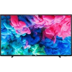"PHILIPS SMART 55PUS6503/12  LED, 55"" (139.7 cm), 4K Ultra HD, DVB-T/T2/C/S/S2"