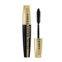 LOreal Paris Volume Million Lashes Extra-Black Maskara