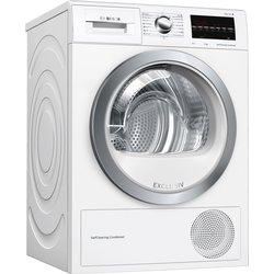 BOSCH mašina za sušenje veša WTW85491BY