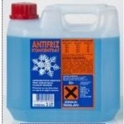 Antifriz koncentrat Kemikal, 3 l