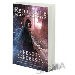 Red magle - Poslednje carstvo - Brendon Sanderson