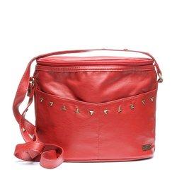 VANS torba Runaway Fashion, crvena