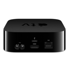 APPLE TV 32GB, črn