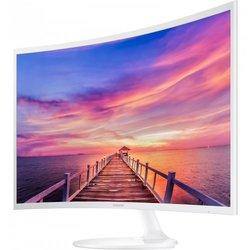 SAMSUNG LED monitor C32F391FW, bel