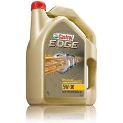 CASTROL olje EDGE 5W-30 C3 TITANIUM FST, 5l