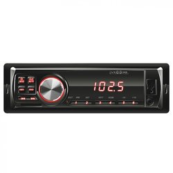 AUTORADIO SAL VB1000/RD