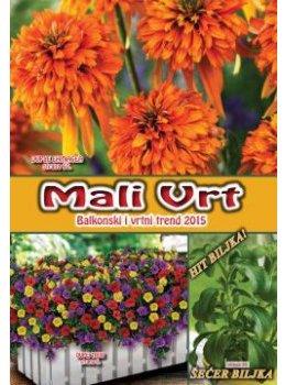 Mali Vrt katalog