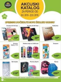 Leon Marketi katalog