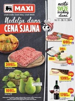 Maxi katalog