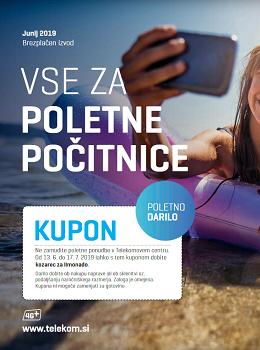 Telekom Slovenije katalog