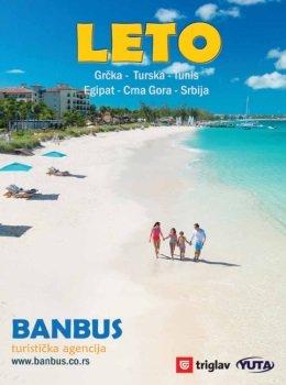 Banbus katalog
