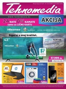 Tehnomedia katalog