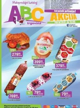 ABC Trgovina katalog