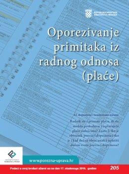Porezna uprava katalog