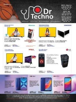 Dr Techno katalog