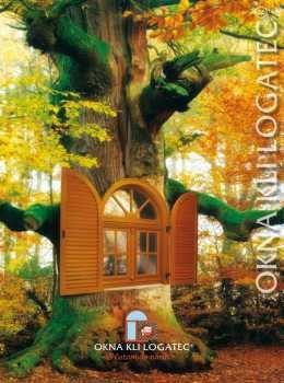 Okna KLI Ambient katalog
