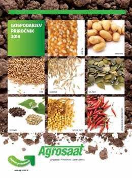 Agrosaat katalog