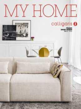 Calligaris katalog - pohištvo