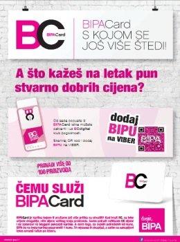 Bipa katalog