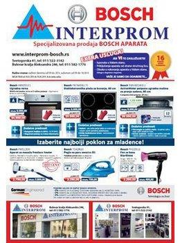 Interprom katalog