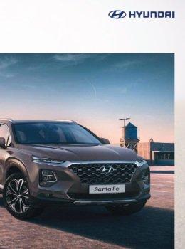 Hyundai katalog