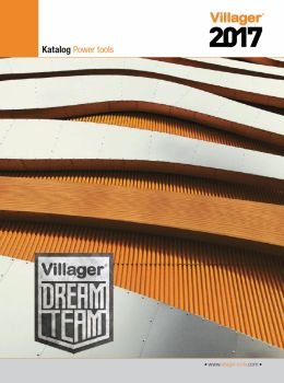 Villager katalog