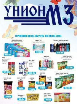 Union MZ katalog