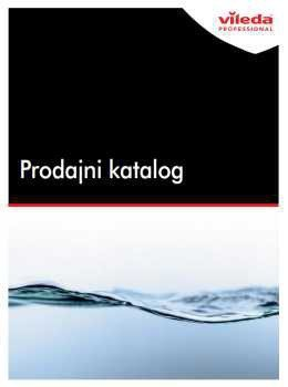 Vileda katalog - krpe za čiščenje