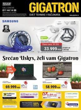 Gigatron katalog