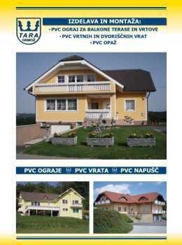 Tara Ormož katalog