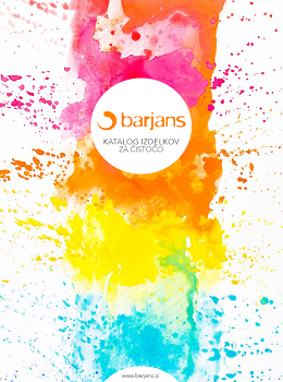 Barjans katalog