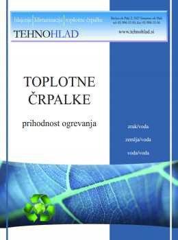 Tehnohlad katalog