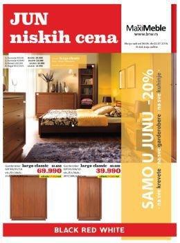 Maxi Meble katalog