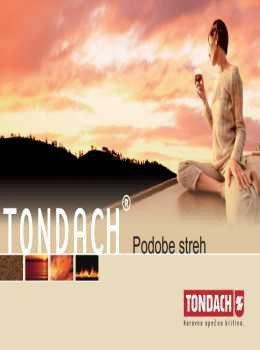 Tondach Slovenija katalog