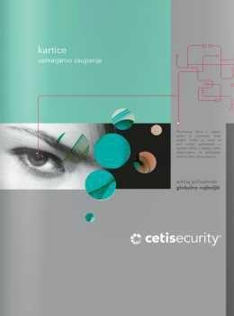 Cetis katalog