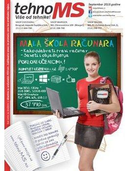 Tehno MS katalog