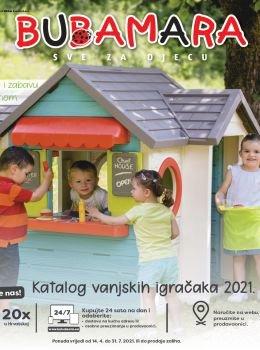 Bubamara katalog