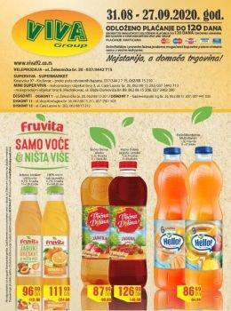 Viva 92 katalog