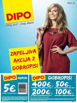 Dipo! katalog