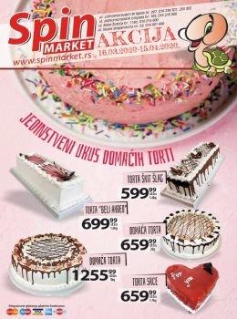 Spin Market katalog